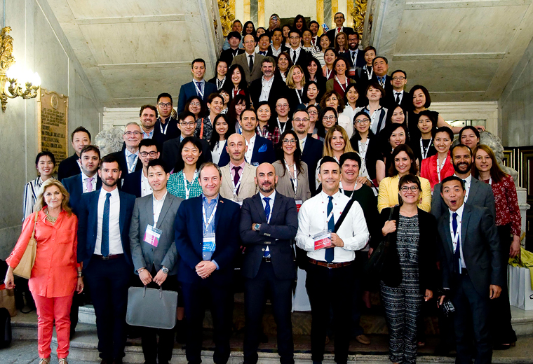 Long Strategic Consultancy impartió un curso formativo en turismo chino
